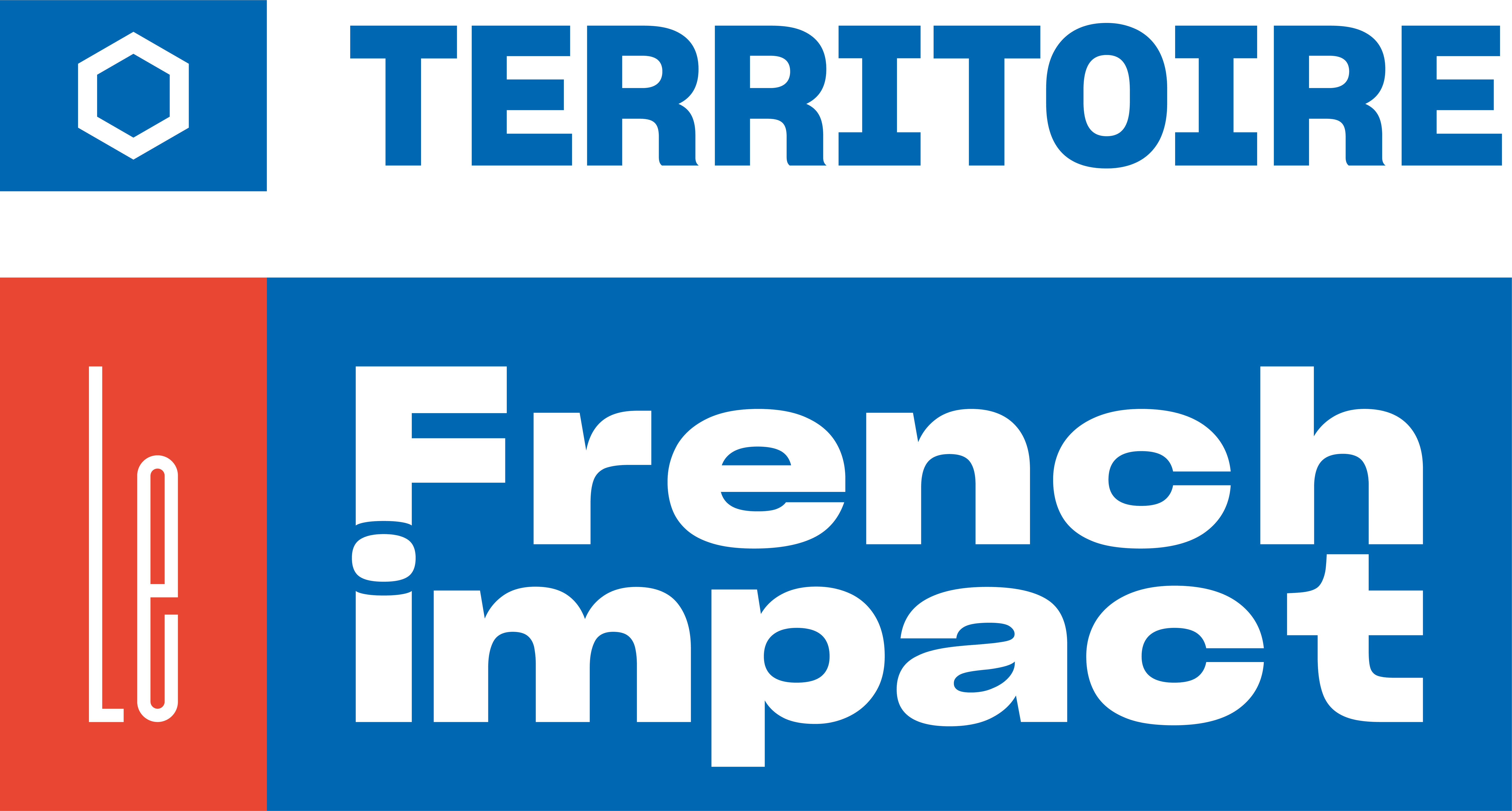 Remise du label Territoire French Impact