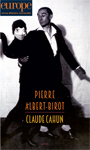 Europe, n°1056 : Pierre Albert-Birot - Claude Cahun